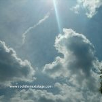 Cloud_withSunbeam_copyright_DoriStaehle