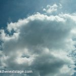Clouds and heaven_copyright_DoriStaehle