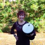 Dori the Drum Chick